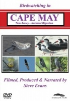 Birdwatching in Cape May: Autumn Migration DVD